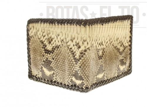 CARTERA ORIGINAL COBRA RIBETEADA
