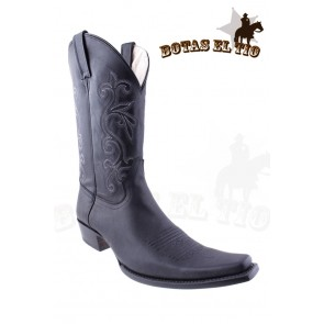 BOTAS VAQUERAS VERSACHE CON RINGLE
