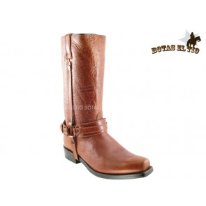 BOTAS CHOPPER 306 SIERRA LISA